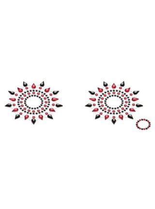 Пэстис Petits Joujoux Gloria set of 2 - Black/Red