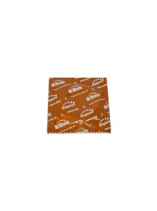 Sagami латексные ребристые презервативы XTREME FEEL-UP Сагами (10ШТ)