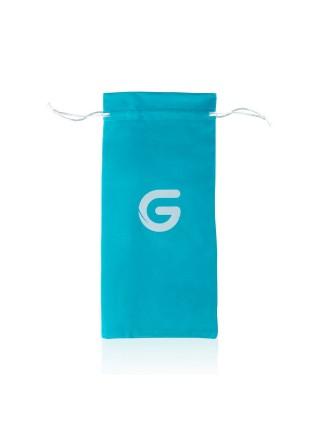 Стеклянный стимулятор простаты Gildo Glass Prostate Plug No. 13