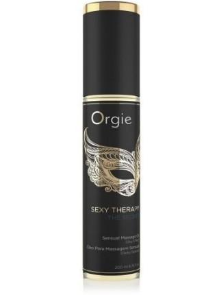 Масло для массажа The Secret от Orgie