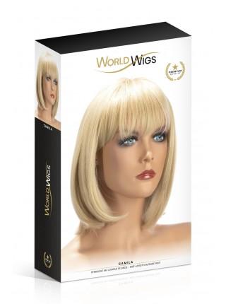 Парик World Wigs CAMILA MID-LENGTH BLONDE