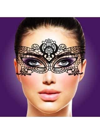 Романтический подарочный набор RIANNE S Ana's Trilogy Set II: пробка 2,7 см, лассо для сосков, маска